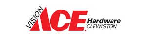 VISION ACE HARDWARE - CLEWISTO